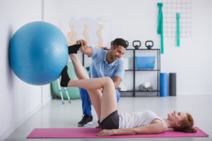 We use a mix of therapeutic bodywork and physical therapy to bring our clients back to balance.